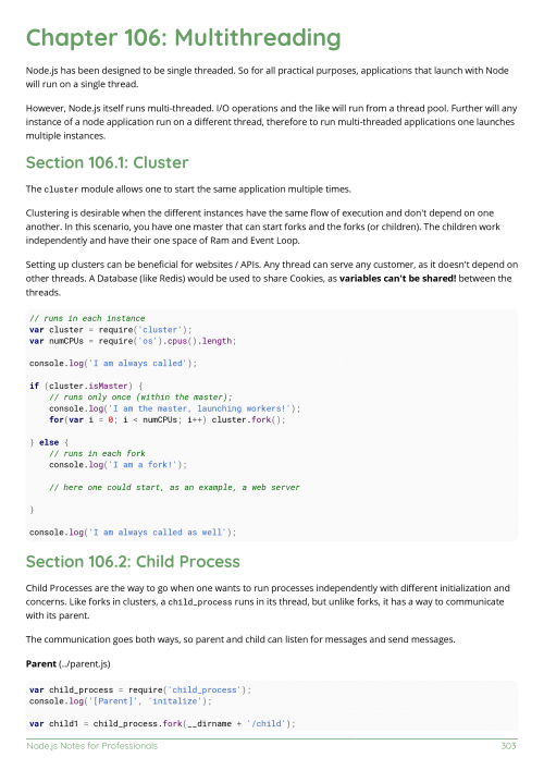 node js definitive guide pdf